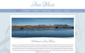 web-aria-music
