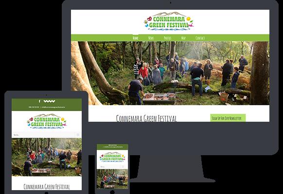 Connemara Green Festival