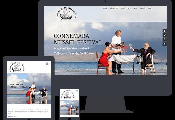 Connemara Mussel Festival