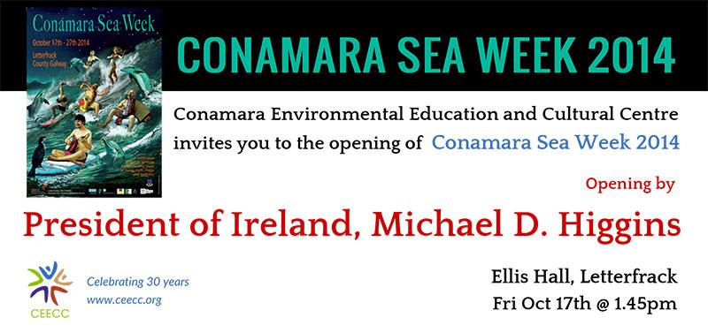 Sea-Week-Opening