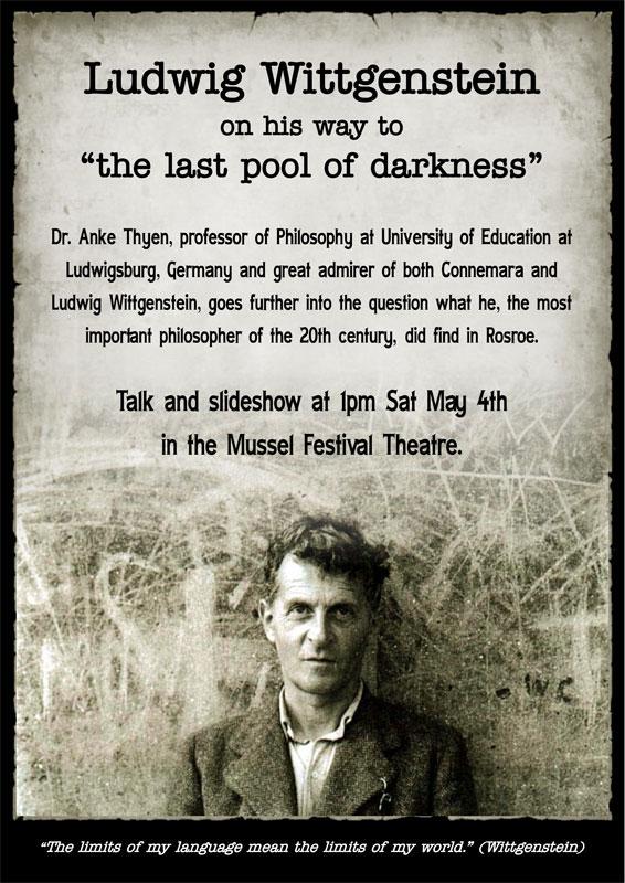 Wittgenstein-Poster