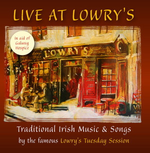 live-at-lowrys