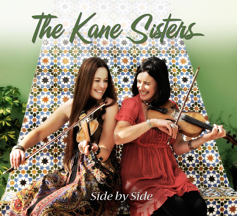 the-kane-sisters