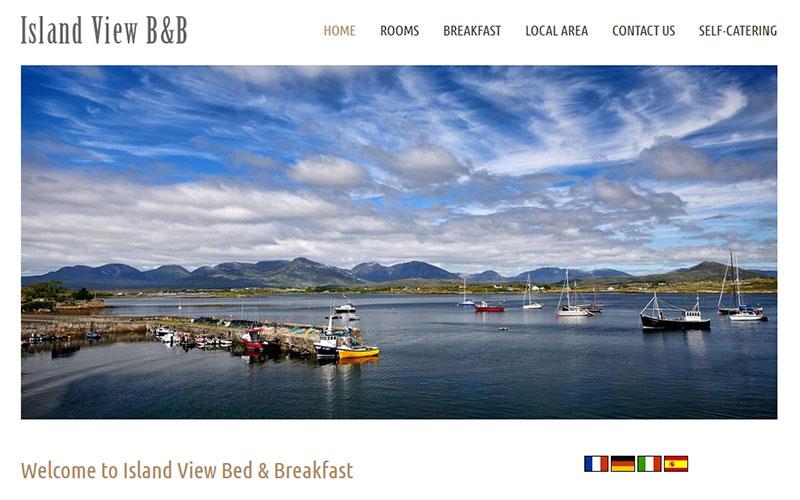 web-island-view
