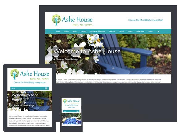 Ashe House