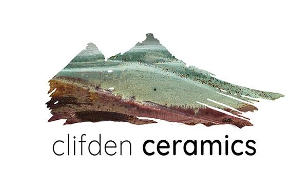 Clifden Ceramics logo