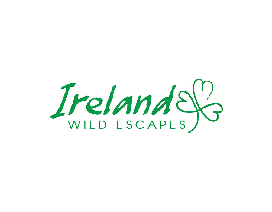 Logo Design - Ireland Wild Escapes