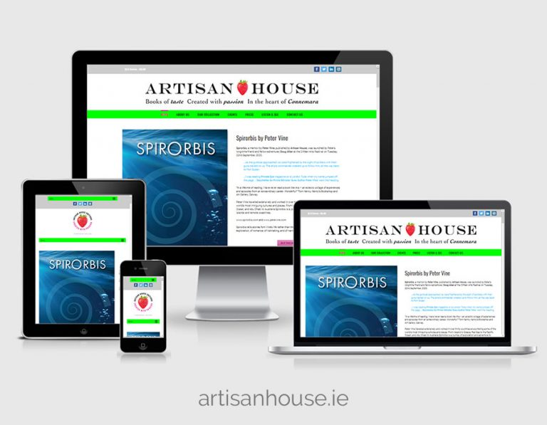 Read more about the article Artisan House
