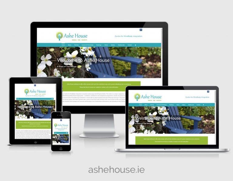 Read more about the article Ashe House, Centre for MindBody Integration