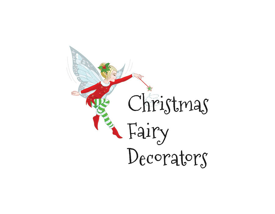 Christmas Fairy Decorators