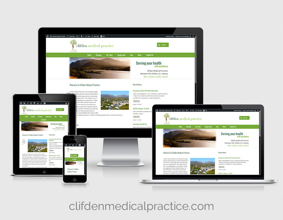 Clifden Medical Practice