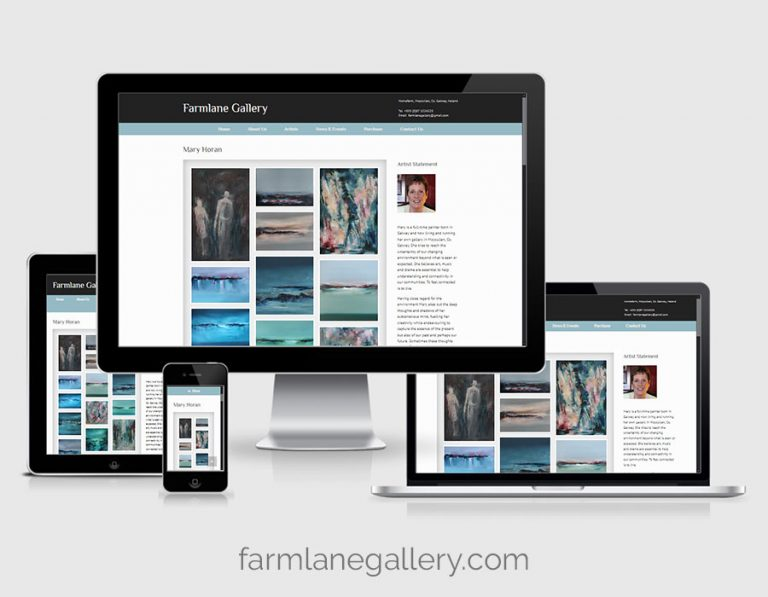 Read more about the article Farmlane Gallery