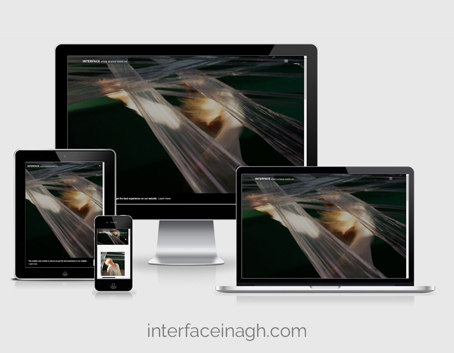Interface Inagh