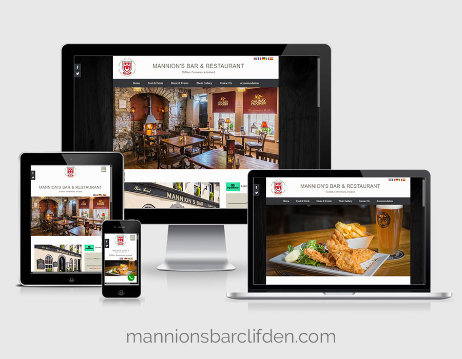 Mannions Bar & Restaurant