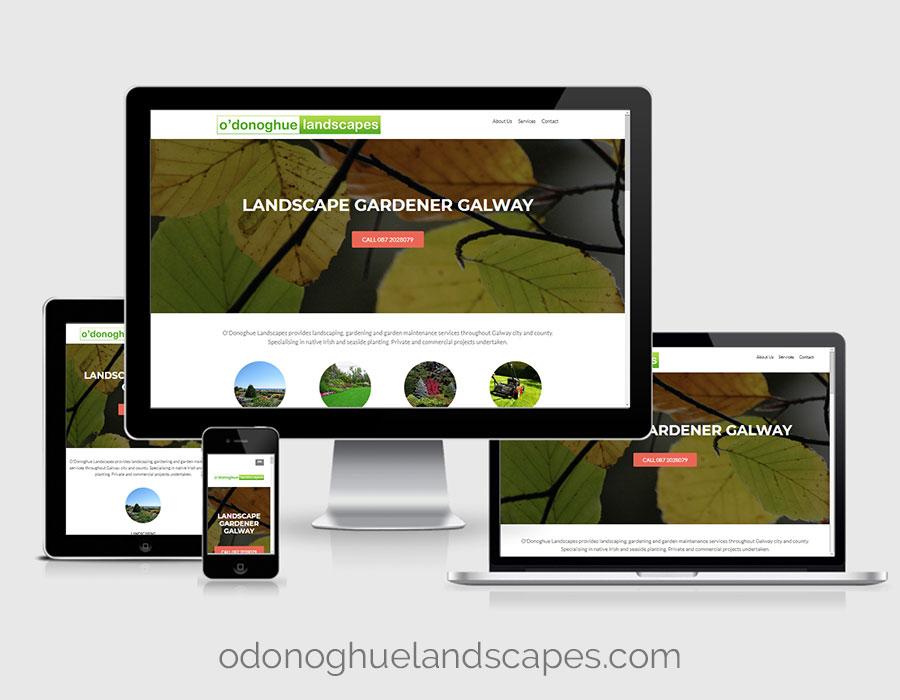 O'Donoghue Landscapes