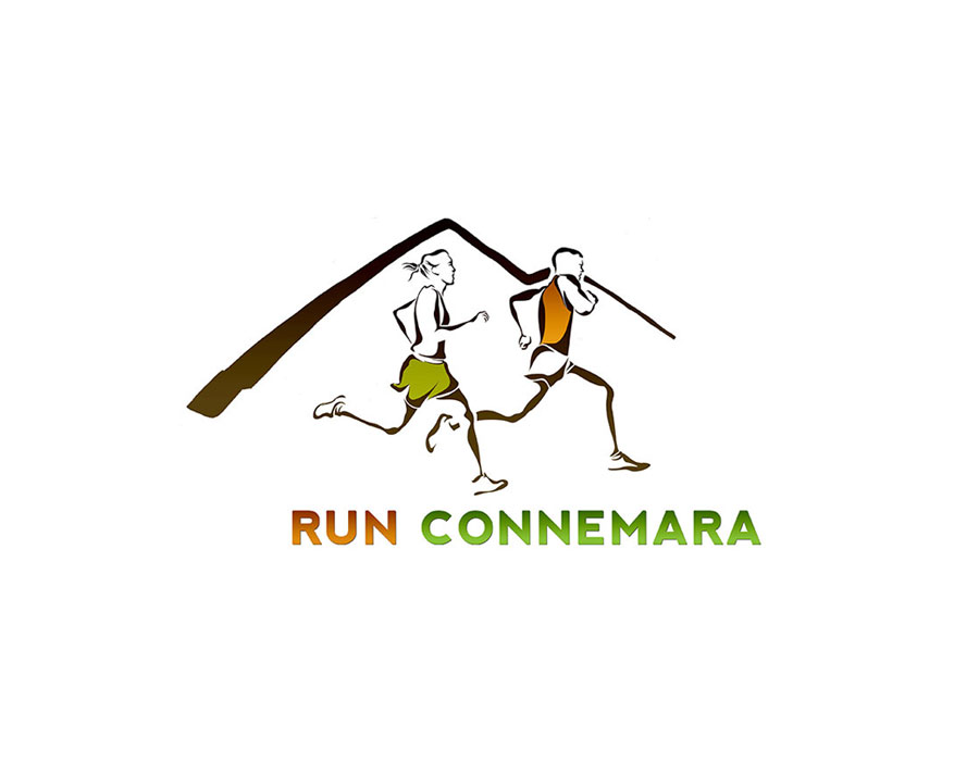 Logo Design - Run Connemara