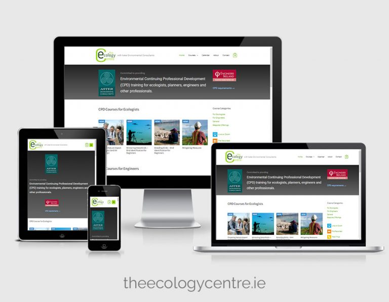 Read more about the article The Ecology Centre