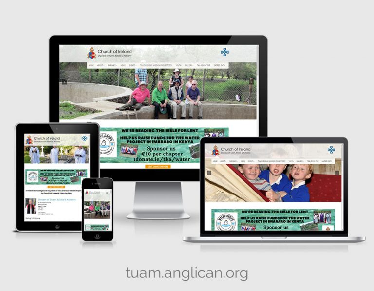 Read more about the article Tuam Anglican
