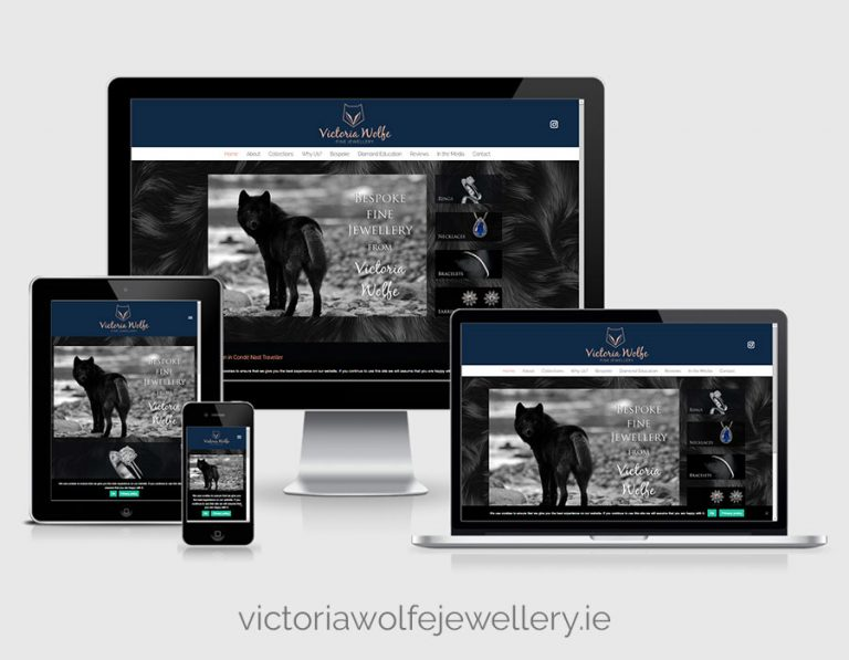 Read more about the article Victoria Wolfe Fine Jewellery