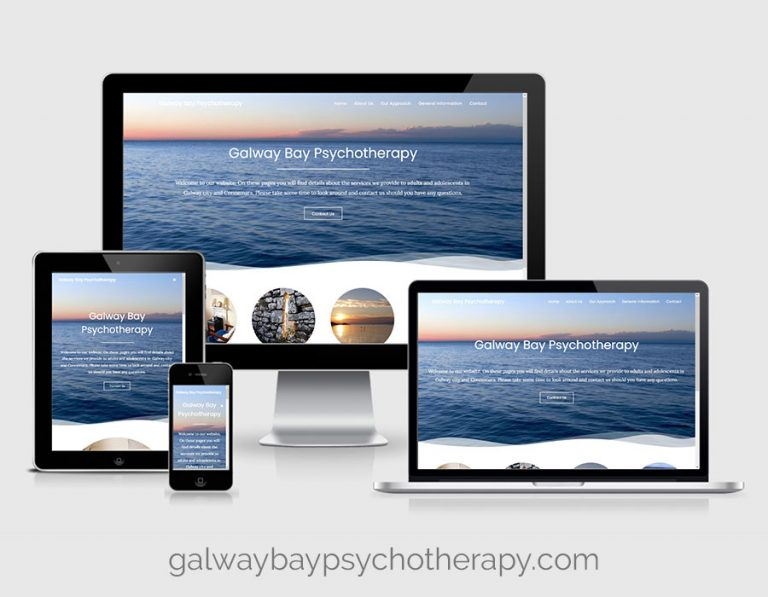 Read more about the article Galway Bay Psychotherapy